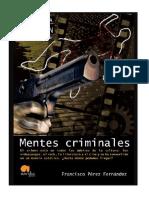 Mentes Criminales - Francisco Perez Fernandez.