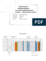 2. Rincian Pekan Efektif (Rpe)