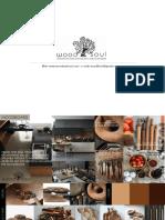 Catalog Fob 2018 Wood Soul