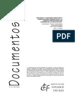 """Recargos y Sanciones Tributarias"""" Comunicaciones Presentadas a La Jornada Preparatoria Del Congreso de La EATLP de 2015 (2015_12.Pd)"""