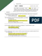 s14socsci 10a Quiz 1 Form b Key