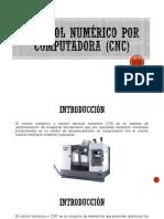 Presentación CNC
