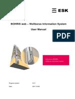 BOHRIS - User Manual