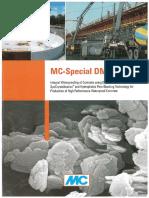 MC Special DM Brochure