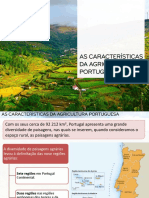 Agricultura Portugal