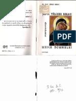 (Vasile Mihoc) Sapte Talcuiri Biblice Despre Maica Domnului