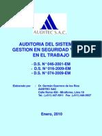 Presentacion Auditoria Indep. Por Auditec