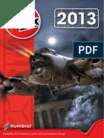 Airfix - 2013