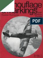 Camouflage & Markings - 03 - Hawker Hurricane