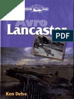 Crowood Press Aviation Series - Avro Lancaster