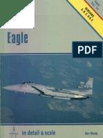 D&S - 14 - F-15 Eagle