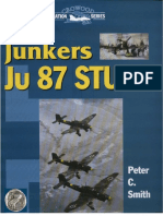 Crowood Aviation Series - Junkers Ju-87 Stuka