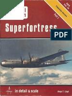 D&S - 10 - B-29 Superfortress