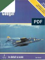 D&S - 16 - F9F Cougar