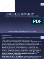 Igbc Green Township