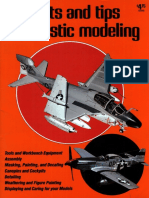 Hints and tips for plastic modeling.pdf