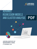 Fdp Regression 2018 Brochure