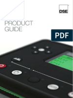 DSE Product Guide 2017 (Online)