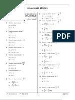 27 28 Ecuaciones Básicas