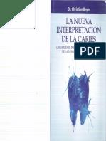 La nueva interpretacion de las caries.pdf