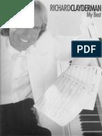 Clayderman, Richard - My Best.pdf