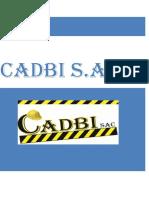 cadbi s