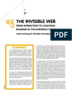 ECFR 210 the Invisible Web EU Coalition Building 2017