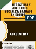 La AUTOESTIMA Y HABILIDADES SOCIALES.pptx