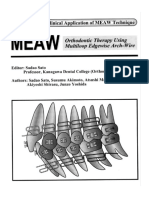 _Manual for the Clinical Application of MEAW Technique - SADAO SATO