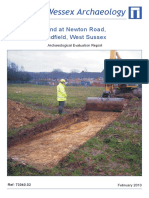 Land at Newton Road, Lindfield, West Sussex