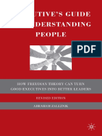 Abraham Zaleznik-Executive's Guide to Understanding People_ How Freudian Theory Can Turn Good Executives Into Better Leaders-Palgrave Macmillan (2009)
