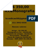 APENAS R$ 350,00 PARA  Monografia e Tcc  WHATSAPP (21) 3942-6556- monografialuciano@gmail.com(21) -compressed