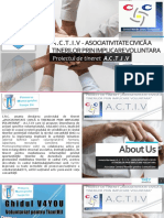 Prezentare Ghidul v4you Activ Crc Apl 2018