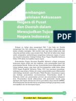 Bab 3 Perkembangan Pengelolaan Kekuasaan Negara di Pusat danDaerah dalam Mewujudkan Tujuan Negara Indonesia.pdf