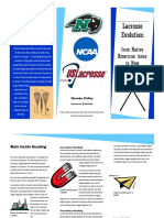 lacrosse digital apps