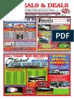 Steals & Deals Central Edition 10-18-18