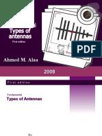 Relector Antennas