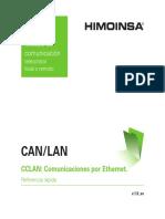 CCLAN