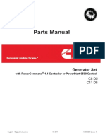 manual partes ps0500