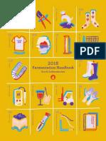 Scott Labs Handbook 2018