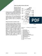 M31001 Sistema de Aceite de Reserva
