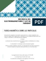 Mecanica Del Electromagnetismo 1