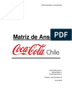 Matriz de Ansoff BascuñanCamila_MillanMatias_SarmientoTomas