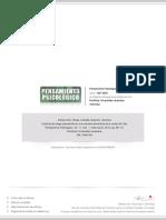 1. Factores de Riesgo Psicosocial en Una Industria Alimenticia de La Ciudad de Cali