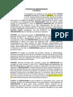 Contrato de Alquiler Vivienda Huayllay (Incremento de Personal) (1)