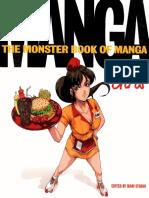 The Monster Book of Manga - Girls.pdf