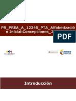 Anexo 4.  PPTPR PREA A 12345 PTA ALFABETIZACIÓN INICIAL CONCEPCIONES20170201