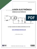 SIMBOLOGÍA ELECTRÓNICA .pdf