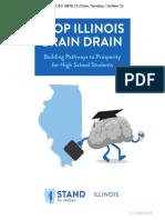 Stop Illinois Brain Drain