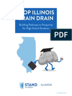 Stop Illinois Brain Drain